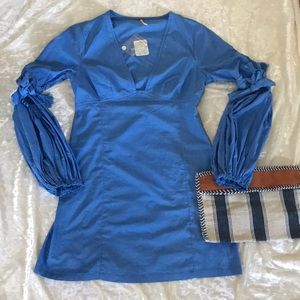 NWT Free People tunic and/or dress